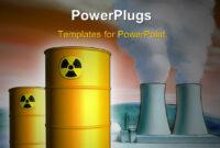 Nuclear Energy Powerpoint Templates W/ Nuclear Energy-Themed throughout Nuclear Powerpoint Template