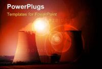 Nuclear Powerpoint Templates W/ Nuclear-Themed Backgrounds throughout Nuclear Powerpoint Template