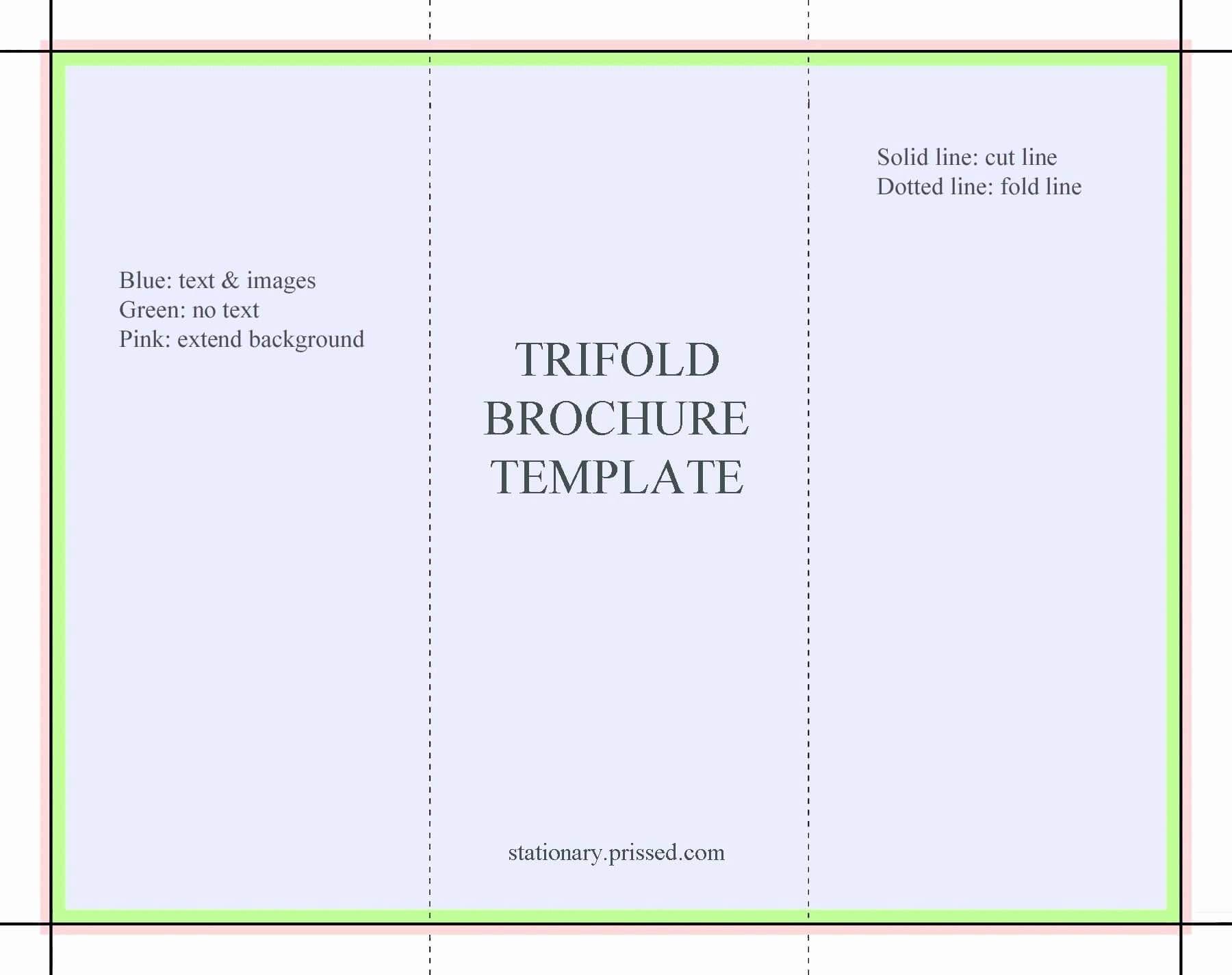 Nursery Brochure Templates Free Best Of Luxury Google Docs Regarding Brochure Template For Google Docs