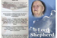 Obituary Template Free | Template Business regarding Free Obituary Template For Microsoft Word