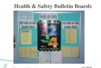 Occupational Health And Safety Workplace Site Inspection for Health And Safety Board Report Template