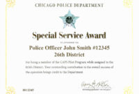 Officer Promotion Certificate Template – Atlantaauctionco intended for Promotion Certificate Template