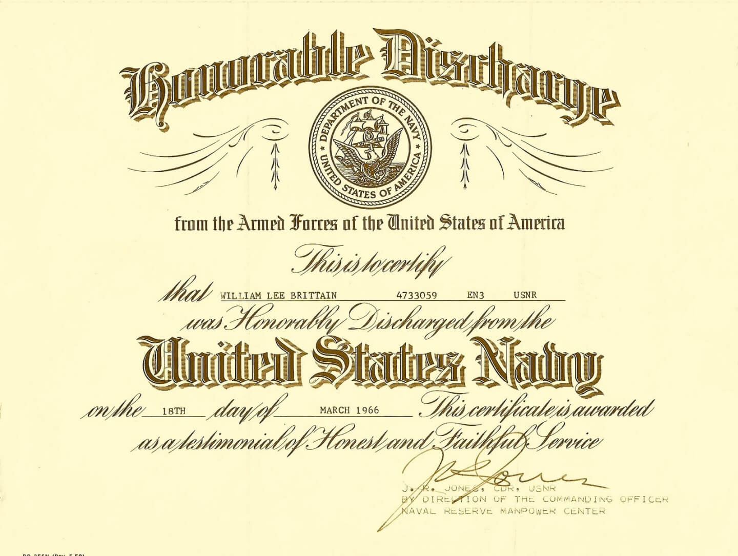 Officer Promotion Certificate Template - Atlantaauctionco Pertaining To Officer Promotion Certificate Template