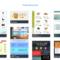 Online Brochure Maker: Design A Brochure For Free Throughout Online Free Brochure Design Templates