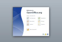 Openoffice 3.0 New Features in Index Card Template Open Office
