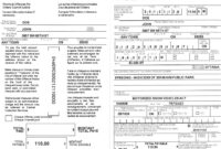 Parking And Provincial Offences Act Tickets | City Of Ottawa with regard to Blank Speeding Ticket Template