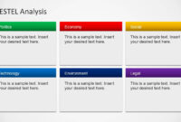 Pestel Analysis Powerpoint Template with regard to Pestel Analysis Template Word