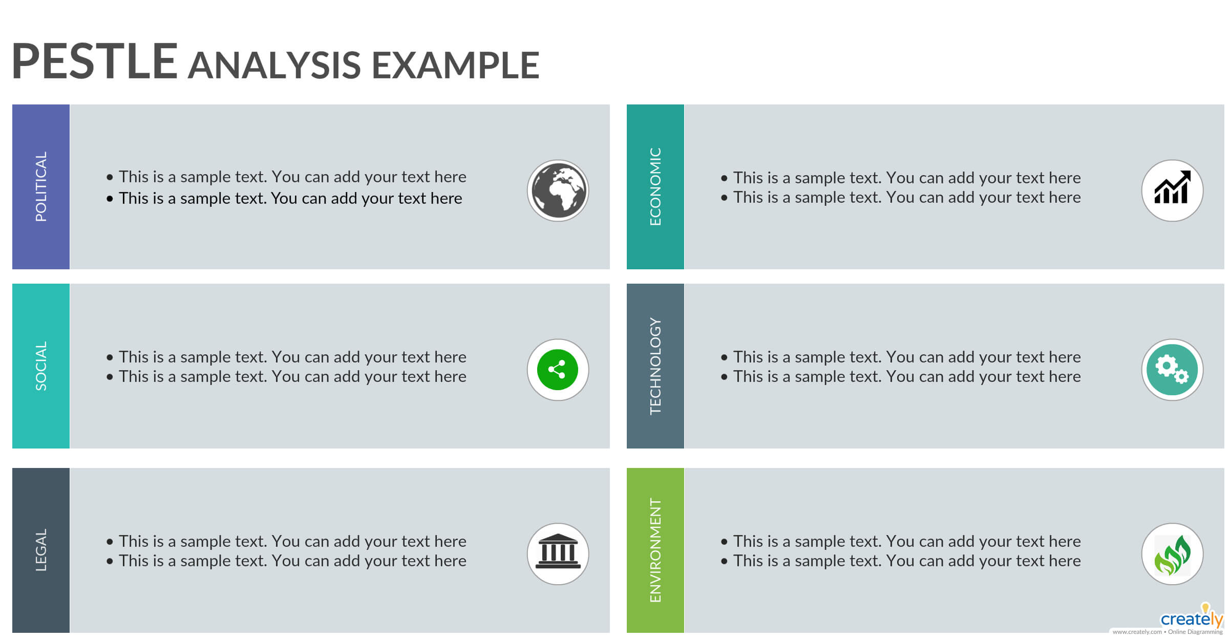 Pestle Analysis Example - You Can Edit This Template And Pertaining To Pestel Analysis Template Word