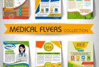 Pharmacy Brochure Template Free – Sampletemplatess inside Pharmacy Brochure Template Free