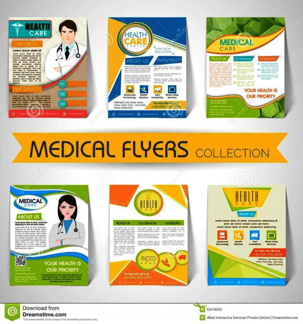 Pharmacy Brochure Template Free - Sampletemplatess inside Pharmacy Brochure Template Free