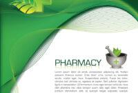 Pharmacy Brochure with regard to Pharmacy Brochure Template Free