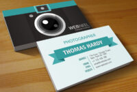 Photography Business Card Design Template 39 – Freedownload within Free Business Card Templates For Photographers
