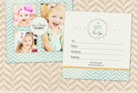 Photography Gift Certificate Template For Professional throughout Gift Certificate Template Photoshop