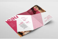 Pin On Free Tri-Fold Brochure Templates inside Tri Fold Brochure Template Illustrator Free