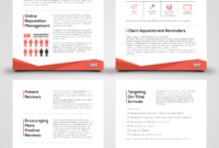 Pincassie Mascarenhas On Adverts | Case Study Design with White Paper Report Template