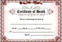 Pindeborah Ellis On Wizard Of Oz | Fake Birth In Fake Birth Certificate Template
