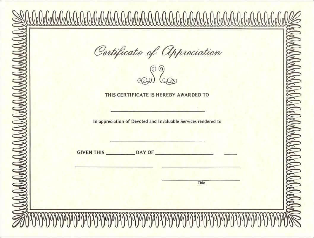 Pintreshun Smith On 1212 | Certificate Of Appreciation for Player Of The Day Certificate Template