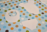 Pippa's Long Stockings: Diy Baby Shower Clothesline Bunting intended for Diy Baby Shower Banner Template