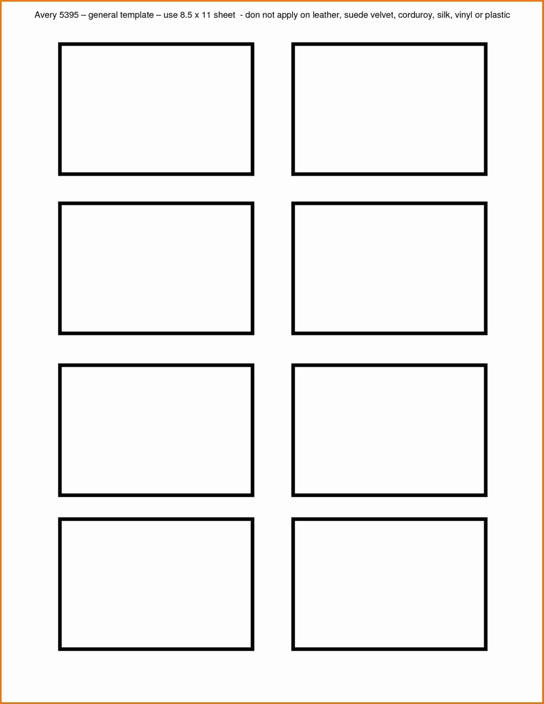 Playing Card Box Template New Blank Game Card Template Goal throughout Template For Playing Cards Printable