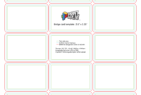 Playing Cards : Formatting & Templates – Print & Play For Playing Card Template Illustrator