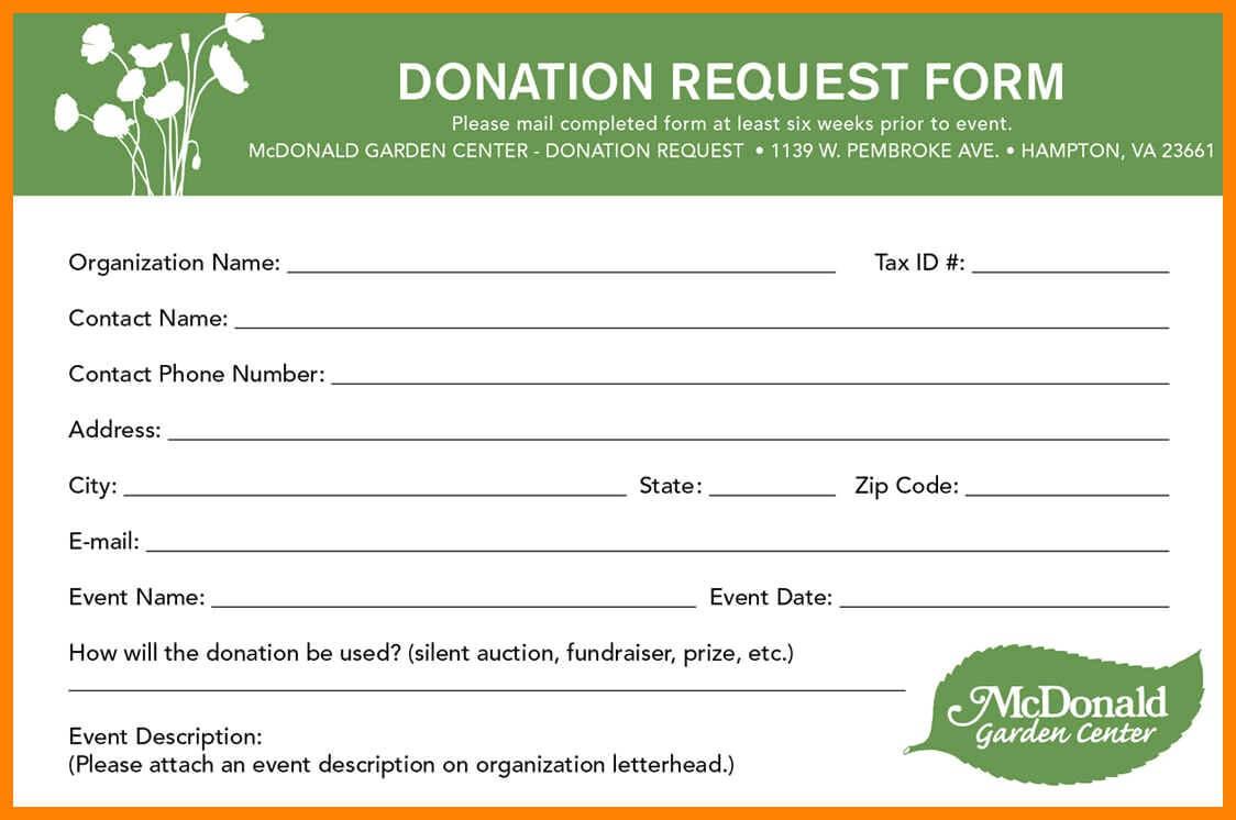 Pledge Cards Template Fundraising Card Certificate Images regarding Building Fund Pledge Card Template