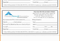 Pledge Forms Template Awesome 55 Inspirational Graph intended for Auction Bid Cards Template