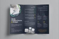 Political Campaign Tri Fold Brochure Template Templates regarding Mac Brochure Templates