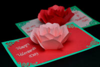 Pop Up Card Tutorials And Templates – Creative Pop Up Cards with Templates For Pop Up Cards Free