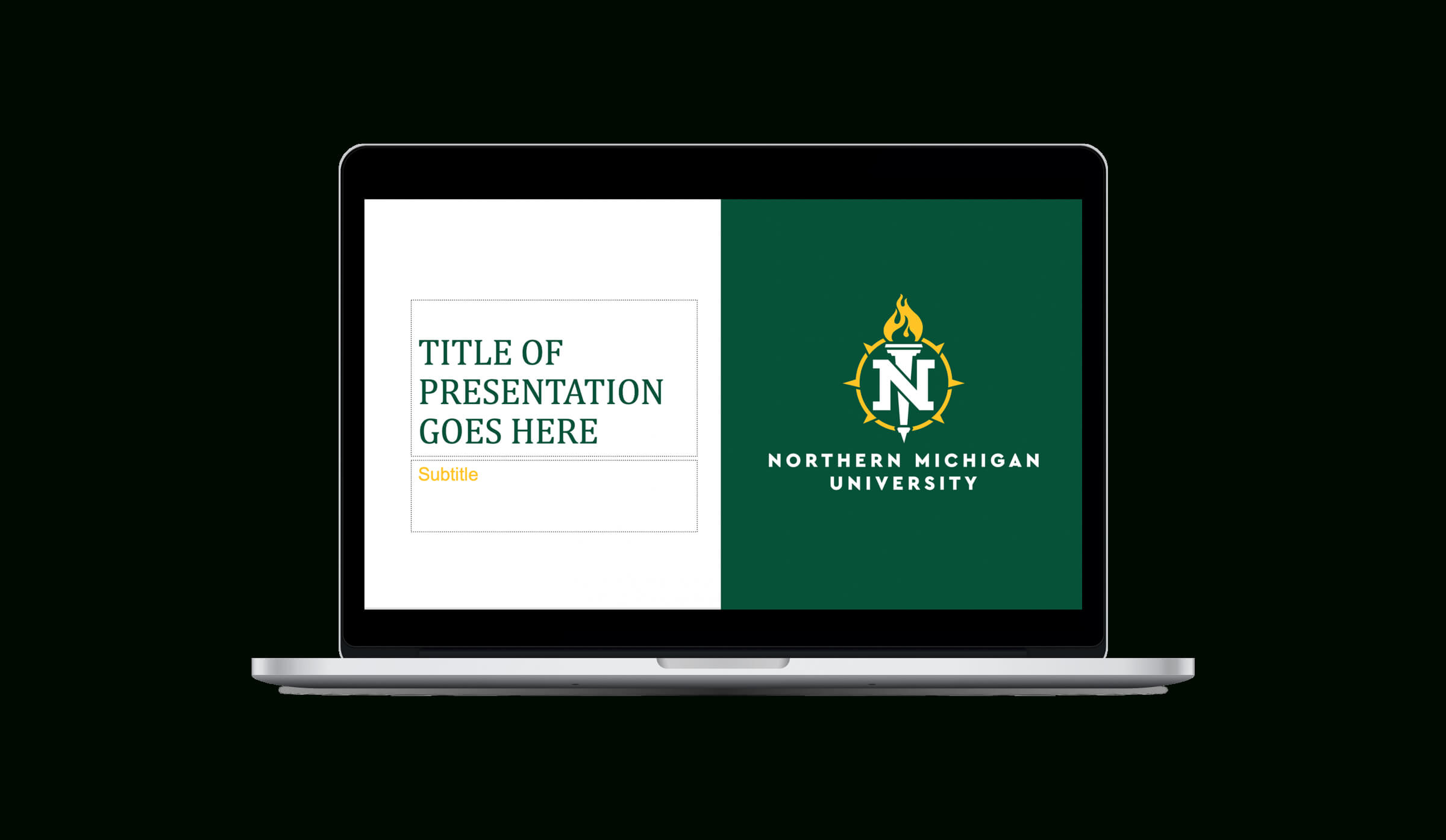 Power Point Templates   University Marketing And Pertaining To Starbucks Powerpoint Template