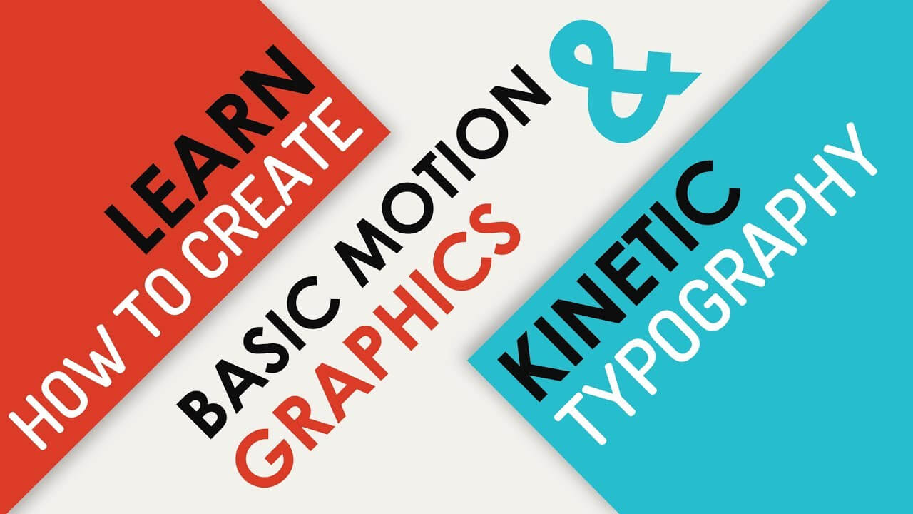 Powerpoint Animation Tutorial Motion Graphics And Kinetic Typography Pertaining To Powerpoint Kinetic Typography Template
