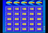Powerpoint Jeopardy Game Template With Music Free Ppt 022 within Jeopardy Powerpoint Template With Sound