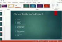 Powerpoint Tutorial: How To Change Templates And Themes | Lynda Intended For How To Edit Powerpoint Template