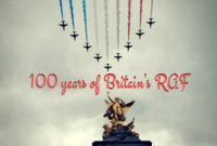 Ppt – 100 Years Of Britain's Raf Powerpoint Presentation with regard to Raf Powerpoint Template