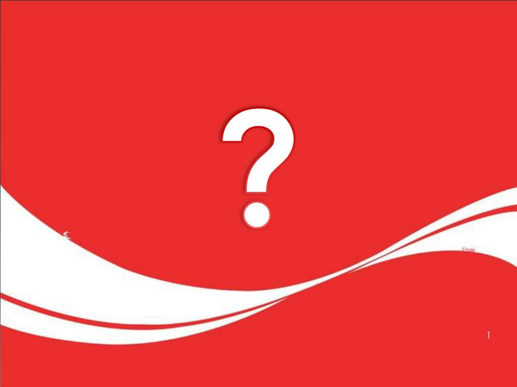 Ppt – International Business Of Coca Cola Powerpoint Within Coca Cola Powerpoint Template
