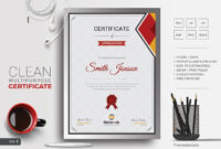 Premium Star Performer Certificate Templates Powerpoint With pertaining to Star Performer Certificate Templates