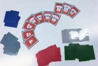 Print Your Own Planning Poker Cards (Fibonacci & T-Shirt in Planning Poker Cards Template