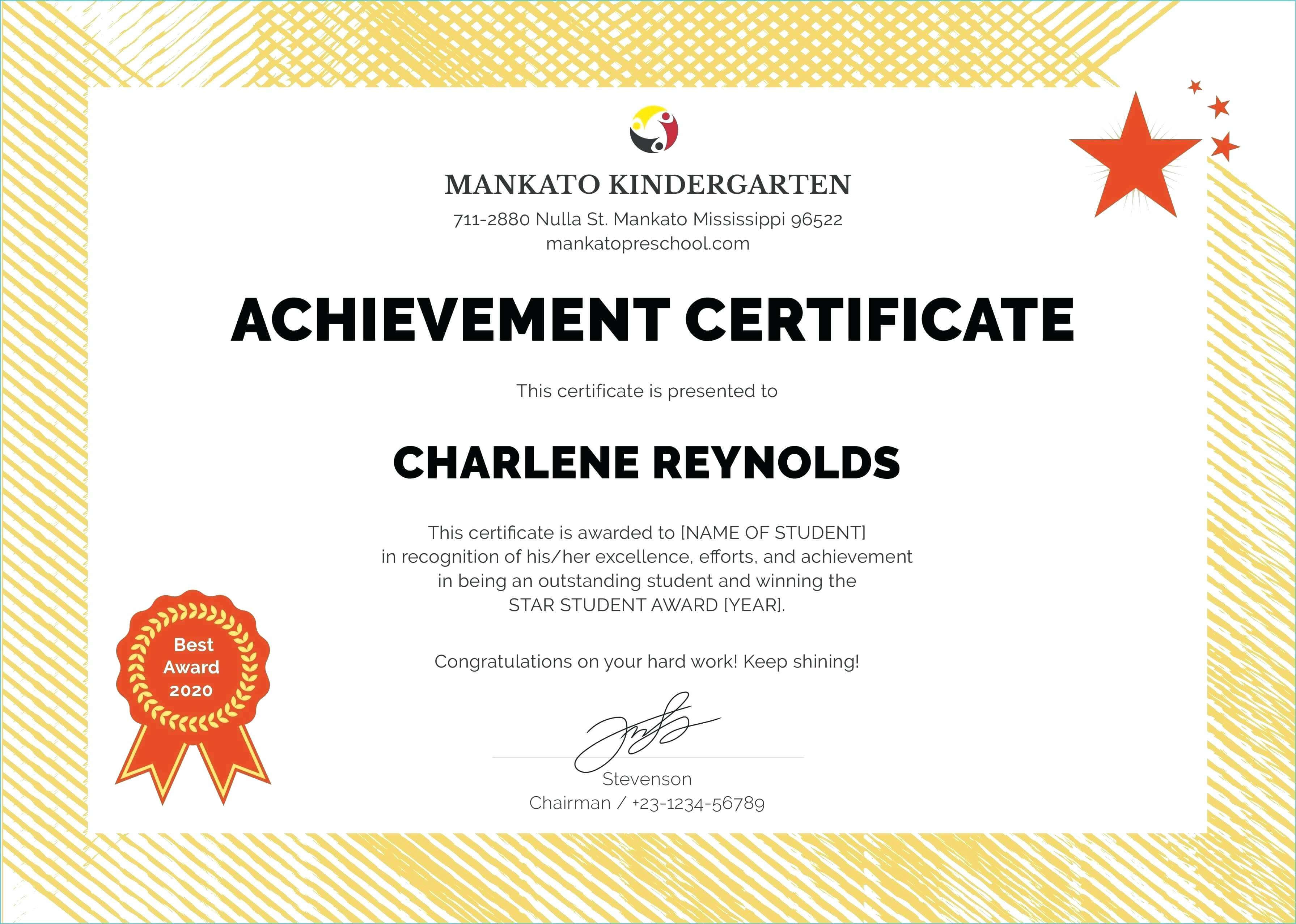 Printable Award Certificates – Bluedotsheet.co with Free Printable Student Of The Month Certificate Templates