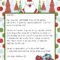 Printable Blank Santa Claus – Free Large Images Pertaining To Blank Letter From Santa Template