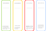 Printable Bookmarks | Bookmarks Kids, Bookmark Template with regard to Free Blank Bookmark Templates To Print