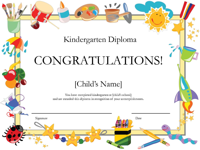 Printable Certificates | Printable Certificates Diplomas in Free School Certificate Templates