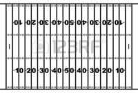 Printable Football Field | Free Download Best Printable intended for Blank Football Field Template