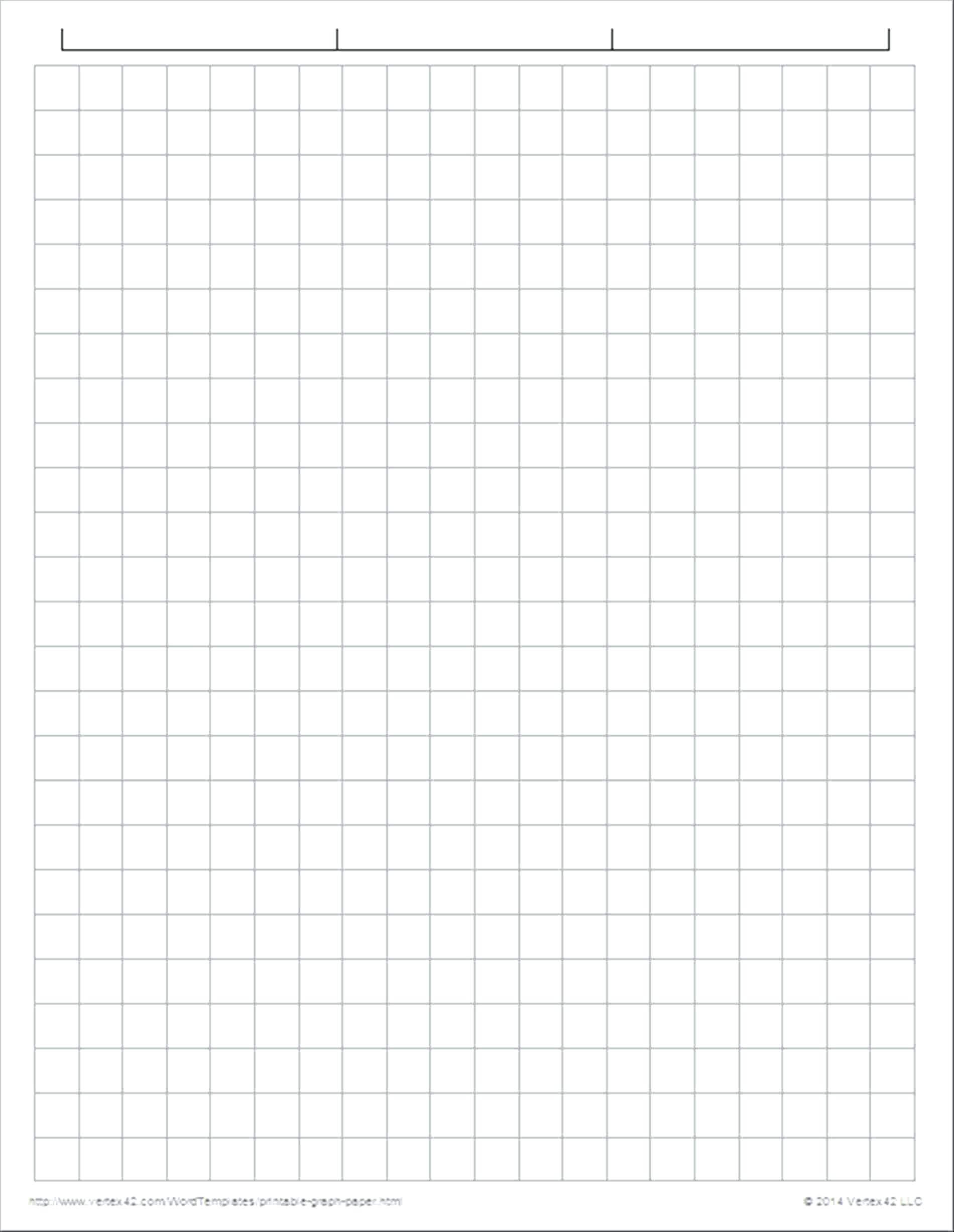 Printable Graph Paper Template – Wovensheet.co inside 1 Cm Graph Paper Template Word