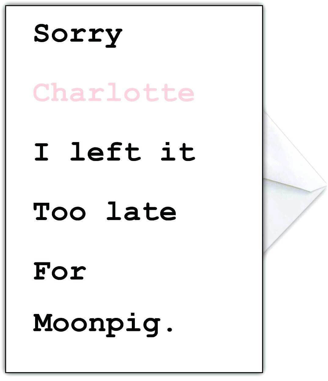 Printable Leaving Card Template 650*756 - Sorry You Re In Sorry You Re Leaving Card Template