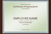 Prints-Achievement-Certificate-Templates intended for Employee Anniversary Certificate Template