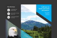 Professional Brochure Templates | Adobe Blog intended for Brochure Template Illustrator Free Download