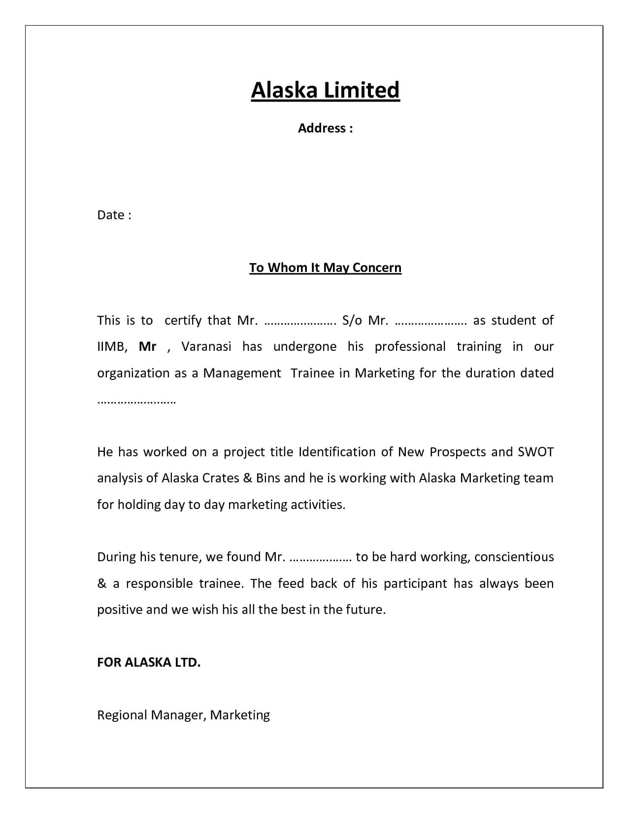 Project Completion Certificate Template | Lettering Inside Certificate Template For Project Completion