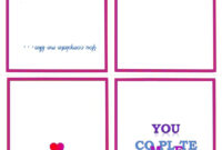 Quarter Fold Birthday Card Template – Atlantaauctionco Regarding Quarter Fold Birthday Card Template
