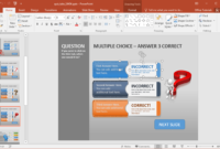 Quiz Show Powerpoint Templates | All Document Resume Inside Quiz Show Template Powerpoint