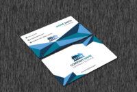 Real Estate Business Card Template regarding Buisness Card Templates