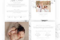 Referral Love 5×5 Card Templates with regard to Referral Card Template